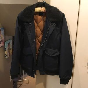 GAP heavy men's coat